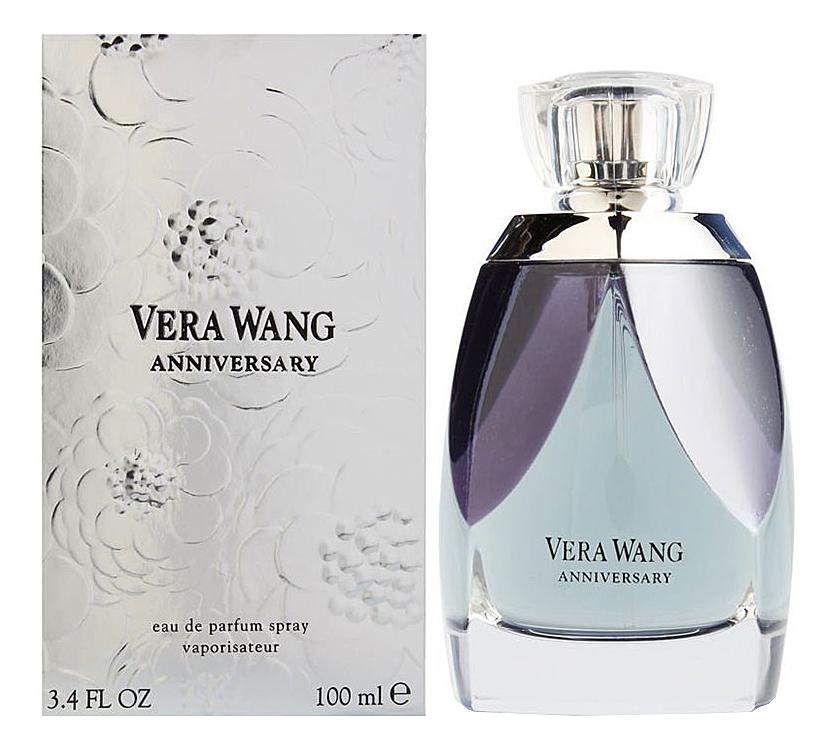 Фото - Vera Wang Anniversary: парфюмерная вода 100мл платье vera nova vera nova mp002xw1971z