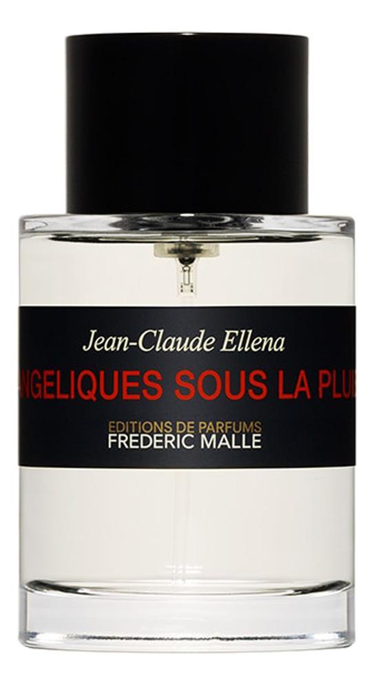 где купить Frederic Malle Angeliques Sous La Pluie: туалетная вода 7мл дешево