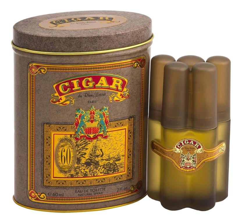 Remy Latour Cigar: туалетная вода 60мл вино chateau latour 2003 г