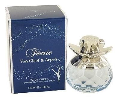 Van Cleef & Arpels Feerie Eau de Toilette: туалетная вода 30мл van cleef feerie rose des neiges туалетная вода 30 мл