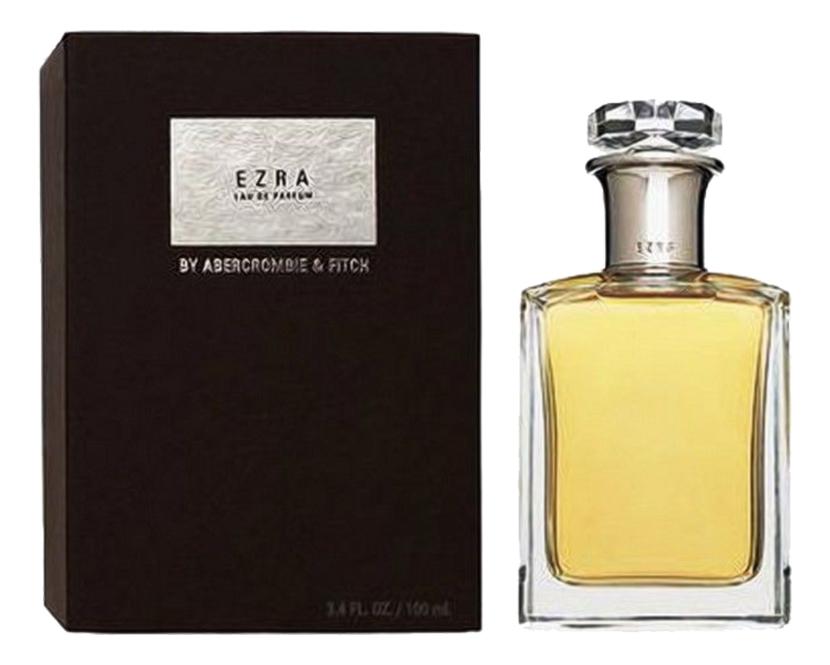 Abercrombie & Fitch Ezra: парфюмерная вода 100мл