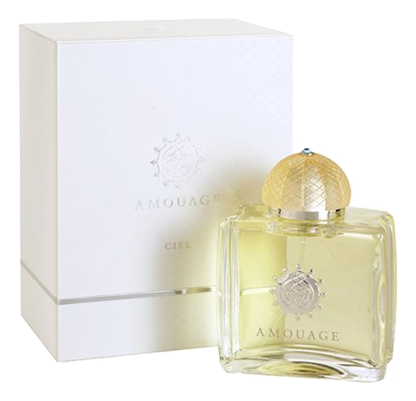 Amouage Ciel for woman: парфюмерная вода 50мл amouage love mimosa парфюмерная вода 50мл