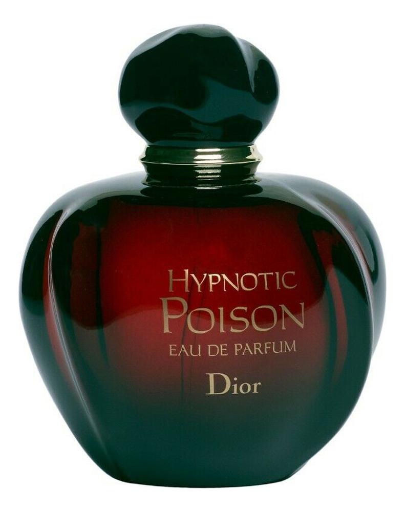 Christian Dior Poison Hypnotic: парфюмерная вода 50мл тестер christian dior hypnotic poison eau sensuelle 100 ml
