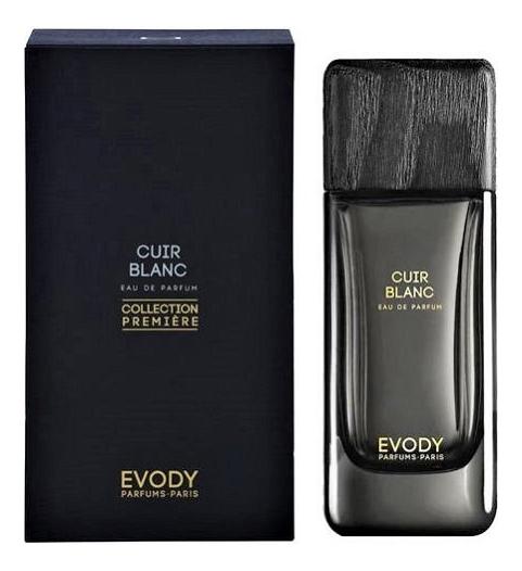 Evody Cuir Blanc: парфюмерная вода 100мл evody fleur d oranger парфюмерная вода 100мл