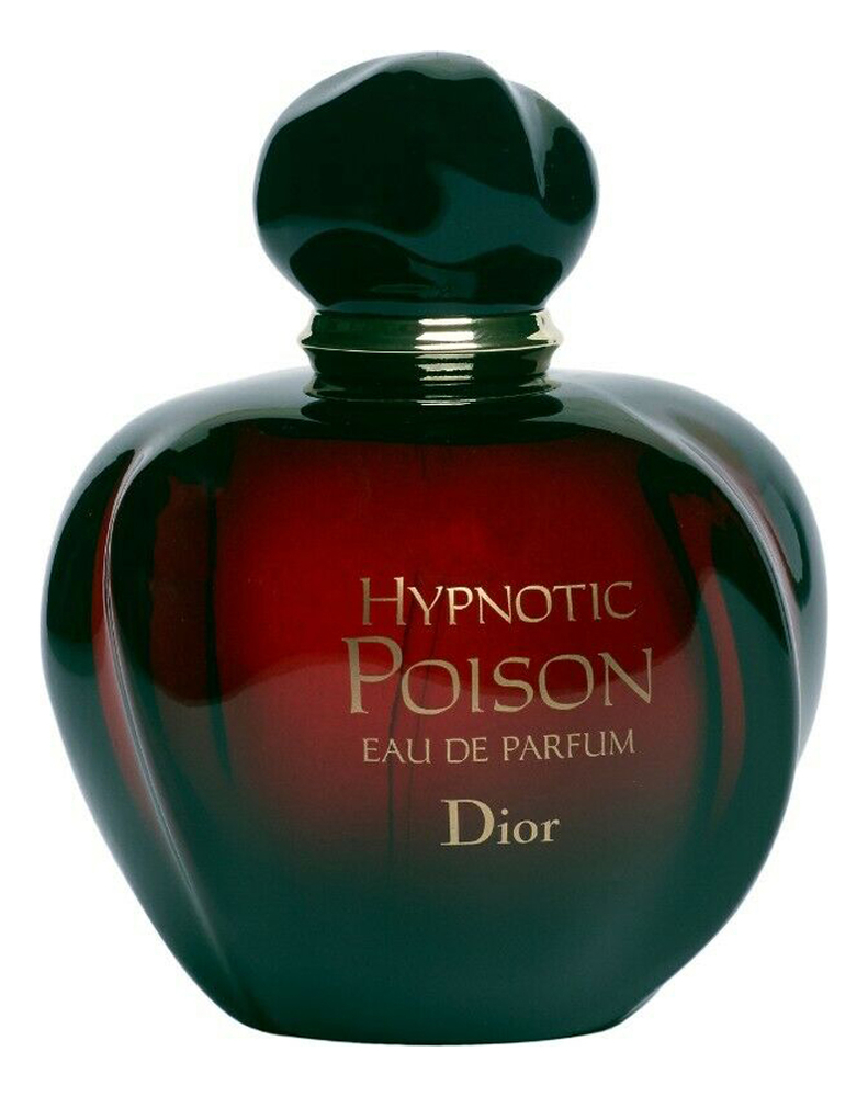 Christian Dior Poison Hypnotic: парфюмерная вода 100мл тестер christian dior hypnotic poison eau sensuelle 100 ml