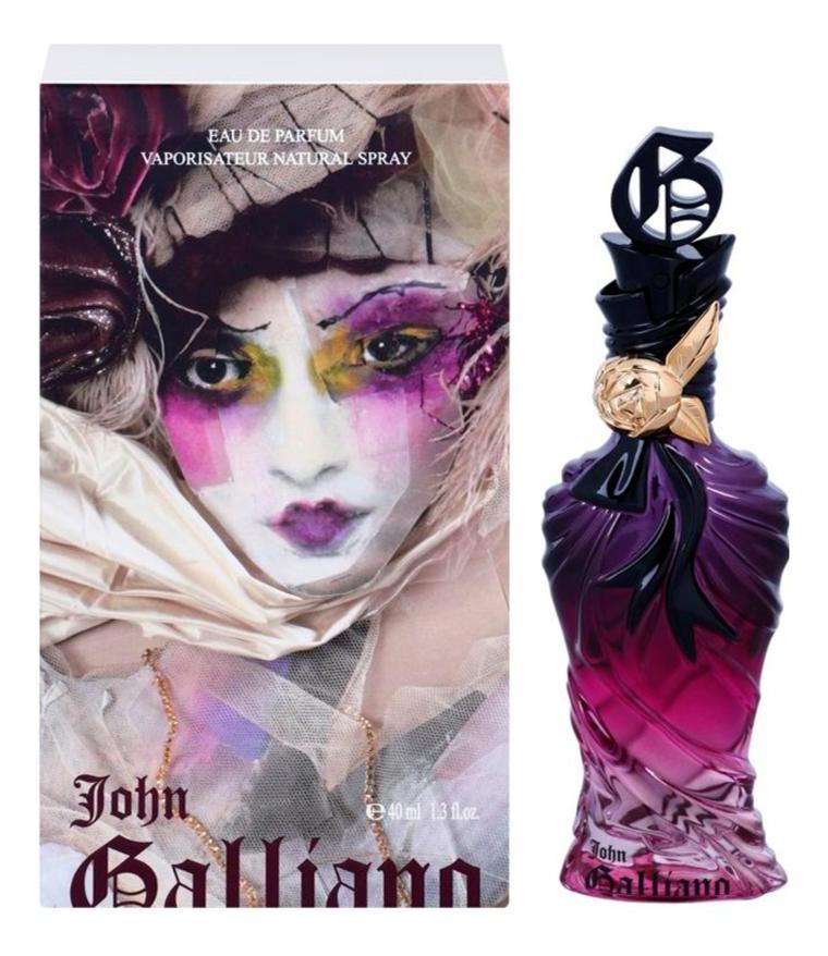 John Galliano: парфюмерная вода 90мл john galliano kids 363878