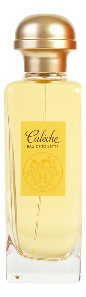 Hermes Caleche: туалетная вода 75мл запаска hermes caleche винтаж духи 10мл