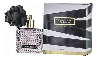 Victorias Secret Scandalous: парфюмерная вода 50мл scandalous mackenzies