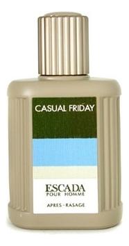 Escada Casual Friday Escada: лосьон после бритья 75мл рубашка casual friday by blend casual friday by blend ca049emowg01