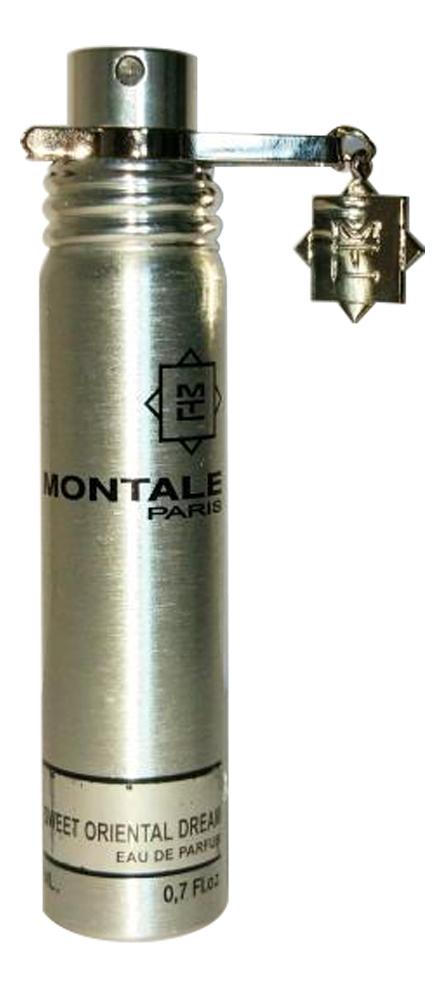 Фото - Montale Sweet Oriental Dream: парфюмерная вода 20мл montale sweet peony отливант парфюмированная вода 18 мл