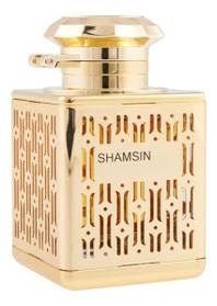 Atelier Flou Shamsin: парфюмерная вода 7,5мл atelier des ors larmes du desert отливант парфюмированная вода 18 мл
