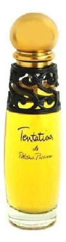 Paloma Picasso Tentations: парфюмерная вода 100мл тестер oodji 24211001b 45297 5200n