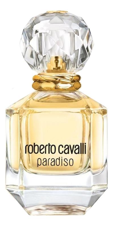 Roberto Cavalli Paradiso: парфюмерная вода 5мл туника roberto cavalli
