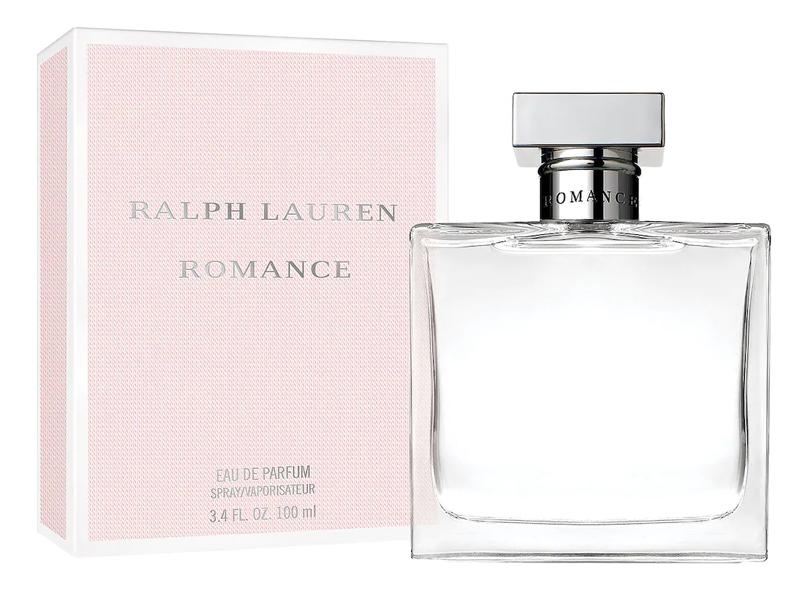 Ralph Lauren Romance: парфюмерная вода 100мл lauren ralph lauren блузка