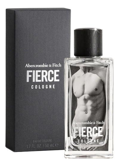 Abercrombie & Fitch Fierce: одеколон 50мл