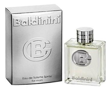 Baldinini Gimmy for Men: туалетная вода 50мл ботинки baldinini baldinini ba097amflek7