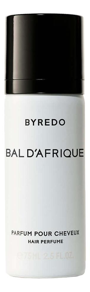Byredo Bal d'Afrique: парфюм для волос 75мл