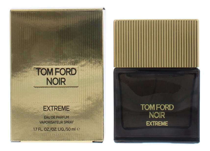 Tom Ford Noir Extreme: парфюмерная вода 50мл tom ford tom ford noir extreme парфюмерная вода