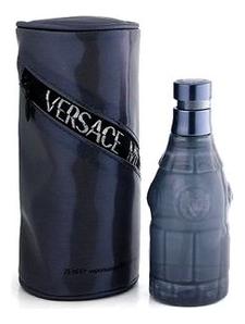 Versace Metal Jeans Men: туалетная вода 75мл