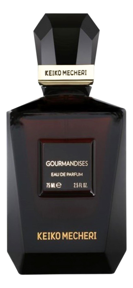 Keiko Mecheri Gourmandises: парфюмерная вода 2мл keiko mecheri cuir cordoba отливант парфюмированная вода 18 мл