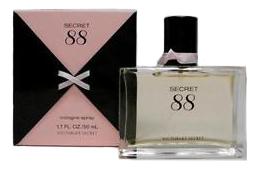 Victorias Secret Secret 88: одеколон 100мл