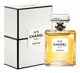 Chanel No5 Parfum Винтаж: духи 7мл chanel no5 дезодорант 100мл
