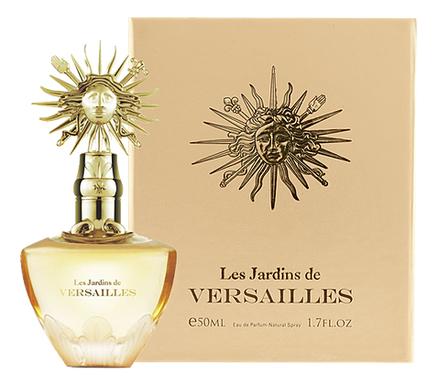Parfums Du Chateau De Versailles Les Jardins De Versailles: парфюмерная вода 50мл вино amiral de beychevelle chateau beychevelle 2011 г