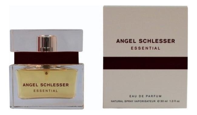 Angel Schlesser Essential Women: парфюмерная вода 30мл angel schlesser ambre frais femme