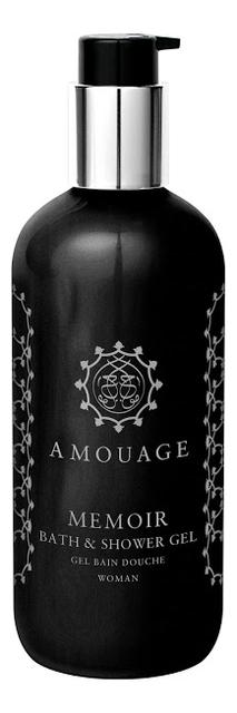 Amouage Memoir for woman: гель для душа 300мл 5pcs lot realtek rts5138 5138