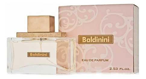Baldinini Women: парфюмерная вода 75мл ботинки baldinini baldinini ba097amflek7