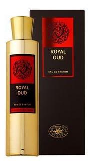 La Maison de la Vanille Royal Oud: парфюмерная вода 100мл джемпер la biali la biali mp002xm24257
