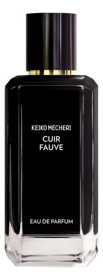 Keiko Mecheri Cuir Fauve : парфюмерная вода 50мл keiko mecheri cuir cordoba отливант парфюмированная вода 18 мл
