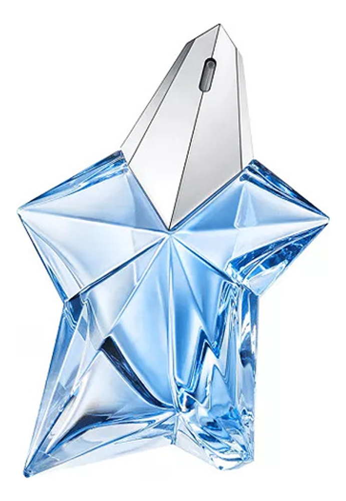 Mugler Angel: парфюмерная вода 50мл (кожаный браслет) mugler angel aqua chic туалетная вода 50мл