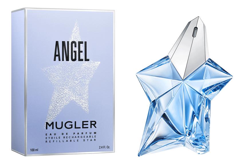 Mugler Angel: парфюмерная вода 100мл goorin bros 101 4918 bro