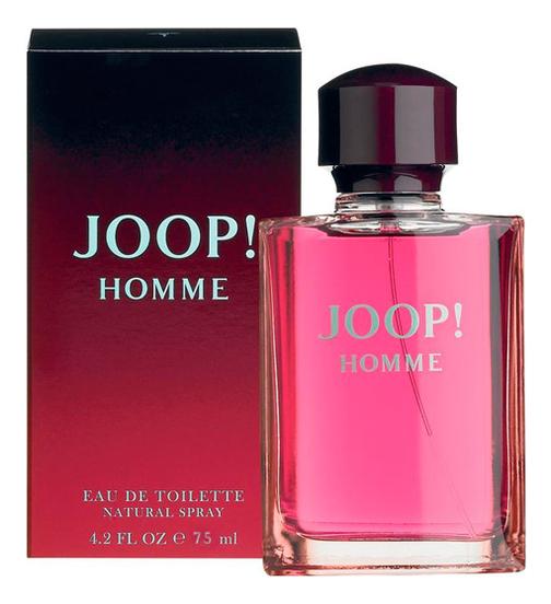 Joop Homme: туалетная вода 75мл joop homme summer ticket
