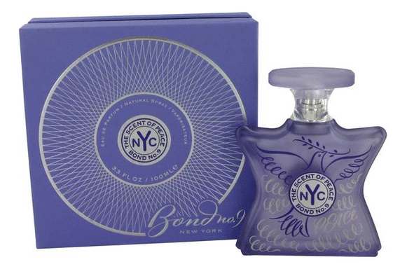 Bond No 9 The Scent of Peace: парфюмерная вода 100мл bond of fire