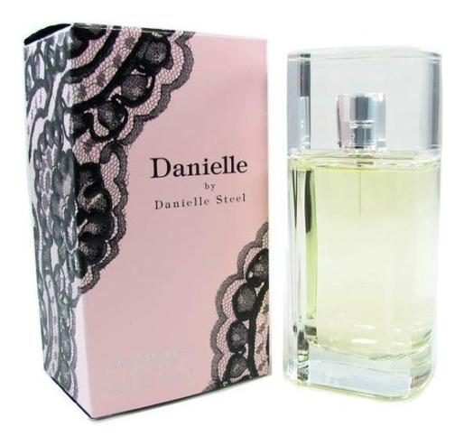 Danielle Steel Danielle: парфюмерная вода 100мл danielle steel rushing waters