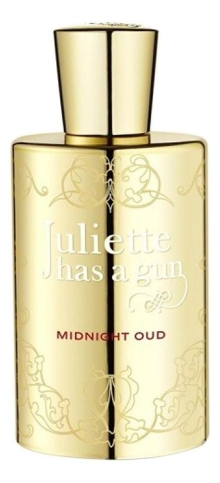 Juliette has a Gun Midnight oud: парфюмерная вода 2мл juliette has a gun lady vengeance парфюмерная вода 2мл