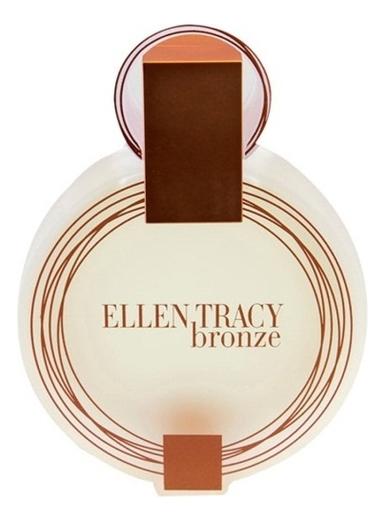 Ellen Tracy Bronze: парфюмерная вода 15мл ellen tracy tracy pink парфюмерная вода 75мл