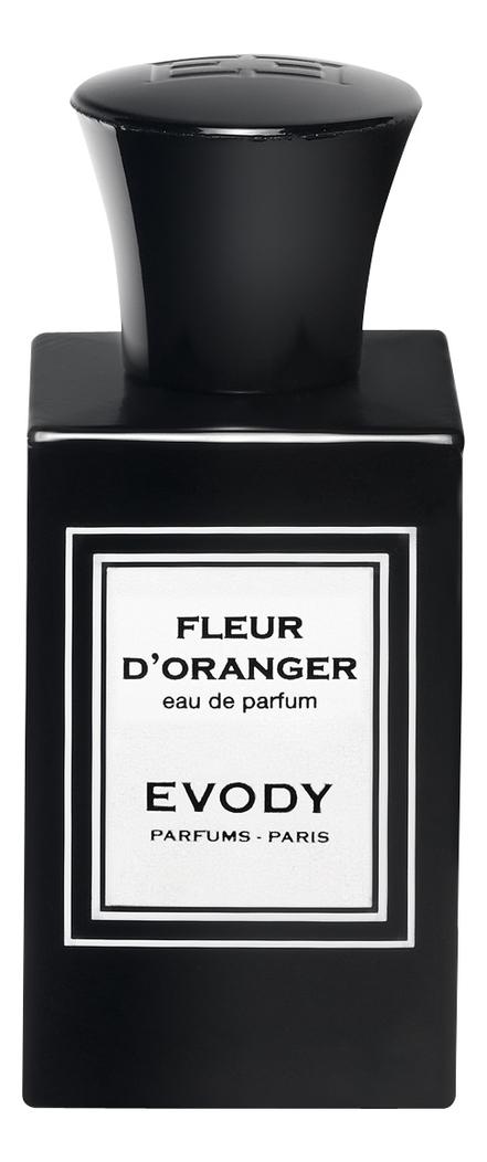 Evody Fleur D'Oranger: парфюмерная вода 100мл (новый дизайн) evody fleur d oranger парфюмерная вода 100мл