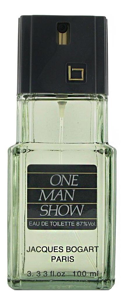 Jacques Bogart One Man Show: туалетная вода 100мл тестер jacques bogart silver scent туалетная вода 100мл