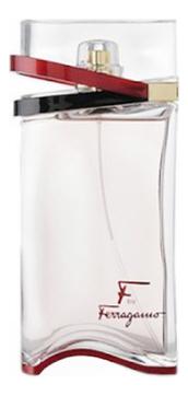 Salvatore Ferragamo F By Ferragamo: парфюмерная вода 5мл мужские часы salvatore ferragamo f55020014