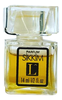 Lancome Sikkim: духи 14мл тестер