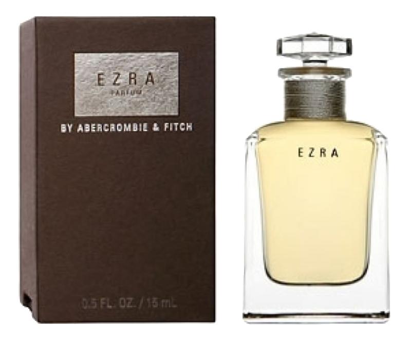 Abercrombie & Fitch Ezra: духи 15мл