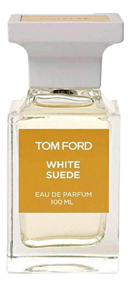 Tom Ford White Suede: парфюмерная вода 30мл tom ford oud wood парфюмерная вода 30мл