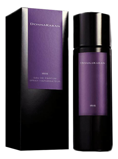 Donna Karan Iris: парфюмерная вода 100мл босоножки donna moda donna moda do030awiwm24