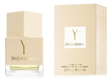 YSL Y Woman: туалетная вода 80мл (новый дизайн) ysl y yves saint laurent men туалетная вода 7 5мл