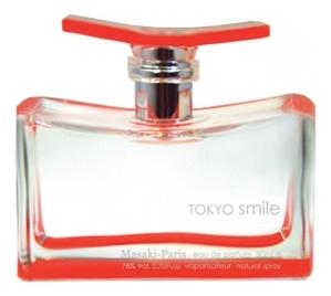 Masaki Matsushima Tokyo Smile: парфюмерная вода 80мл тестер masaki matsushima tokyo smile