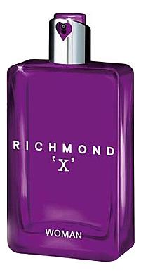 John Richmond Richmond X Woman: туалетная вода 75мл тестер рюкзак john richmond john richmond jo003bwgggh0