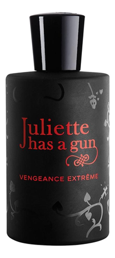 Juliette Has A Gun Vengeance Extreme: парфюмерная вода 2мл juliette has a gun lady vengeance парфюмерная вода 2мл